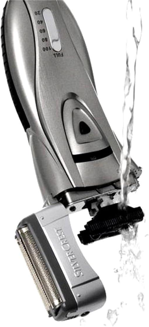 Silvercrest Cortabarbas Afeitadora SFR 1200 A1 Set Afeitadora de ...