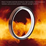 Qi Mei 3 Rolls Polyimide Adhesive Tape High