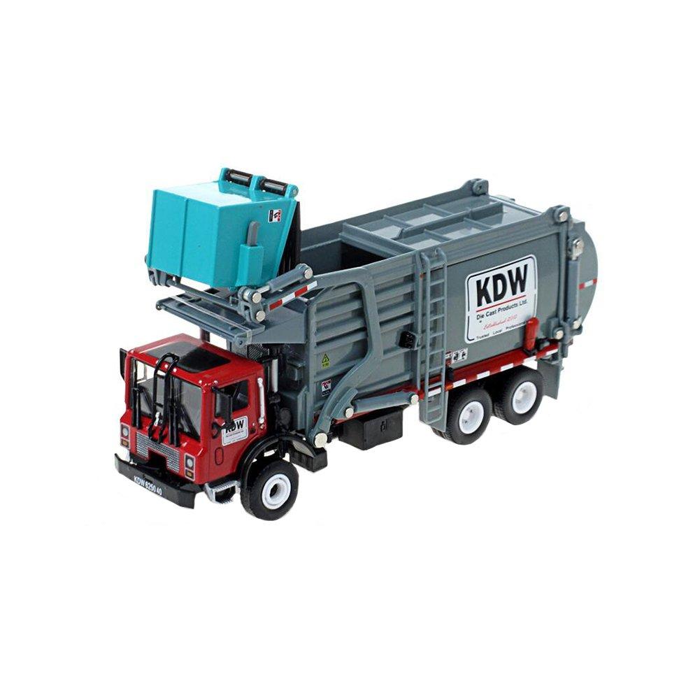 Dall Camiones Modelos Escalados Camión De Bomberos De Coches De Juguete Modelo De Camión para Niños Niños Pequeños Aleación De Coches Modelos De Juguetes (Color : 005)