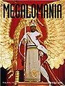 Megalomania par Tretiack