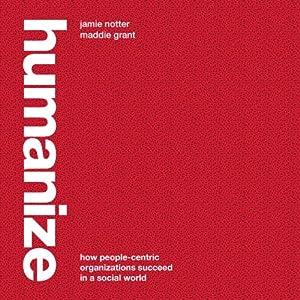 Humanize Audiobook