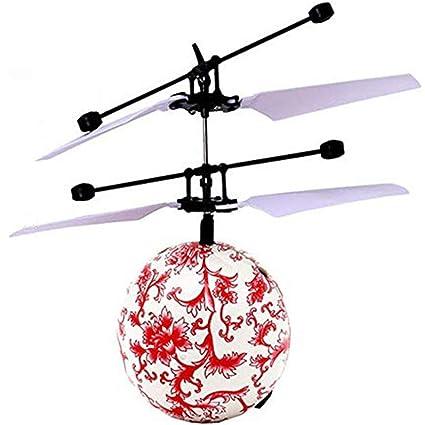 meilleurs prix dernière vente styles frais Amazon.com: Jierong Nouvelle Induction Avion Porcelaine ...
