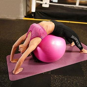 Idebris Tamaño de la Bola de la Yoga de respiración de ...