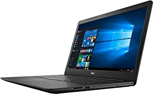 "Newest Dell Inspiron 15.6"" FHD Premium Business Laptop, Intel Dual-Core i5-7200u up to 3.1GHz, 8GB RAM, 256GB SSD, DVD-RW, WiFi, HDMI, GbE LAN, Bluetooth, Windows 10 Pro"