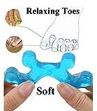 Gel Toes Separators Toe Straightener