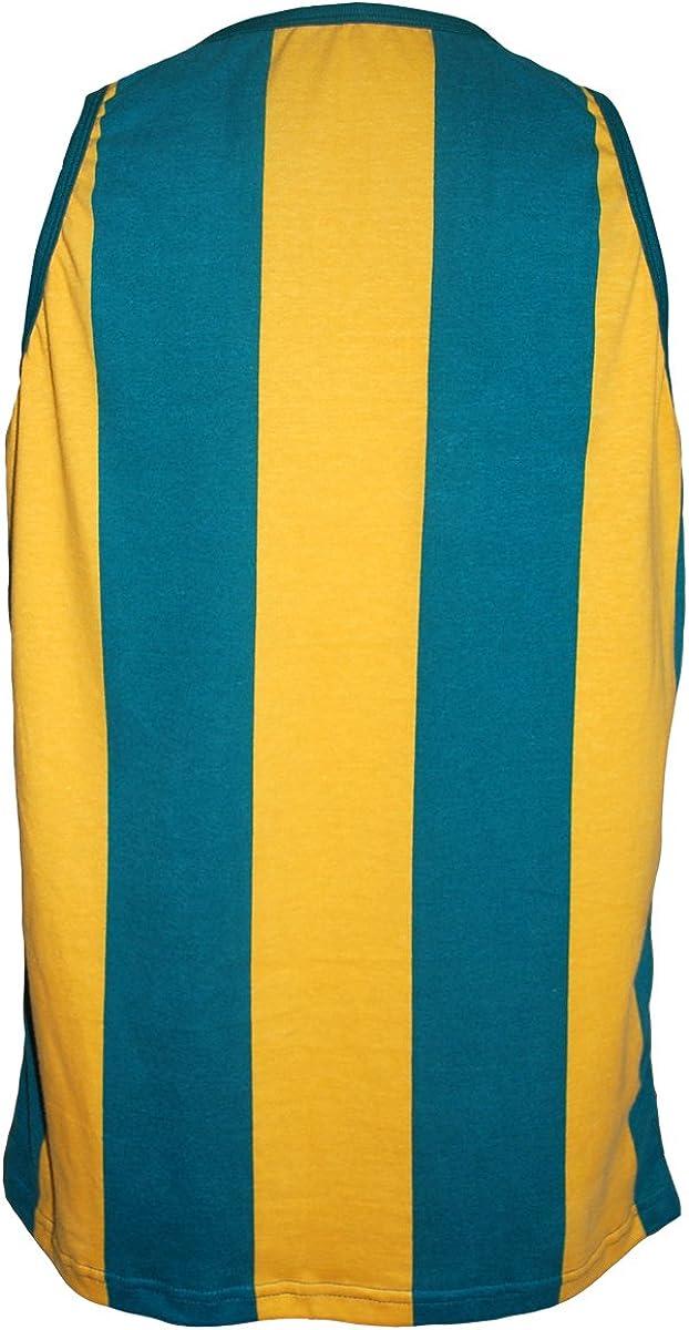 Retro League Brazil 1963 Basketball Shirt