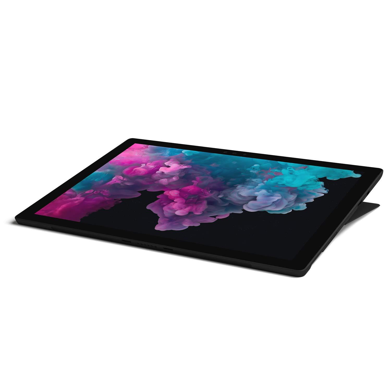 最愛 マイクロソフト KJV-00023 Surface Pro 6 ブラック i7/512GB/16GB [サーフェス プロ 6 ノートパソコン] Office H&B搭載 12.3型 Core i7/512GB/16GB ブラック KJV-00023 B07HYRVKDY, カモグン:a9645090 --- arianechie.dominiotemporario.com