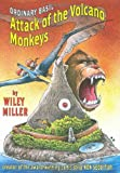 img - for Ordinary Basil: Attack of the Volcano Monkeys book / textbook / text book