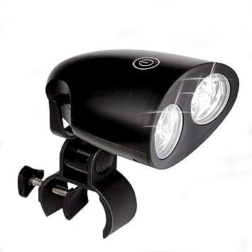owikar barbacoa parrilla luz, Super brillante LED luces mango Bar Monte barbacoa Luz Sensible al