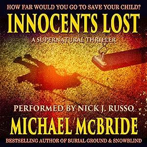 Innocents Lost Audiobook