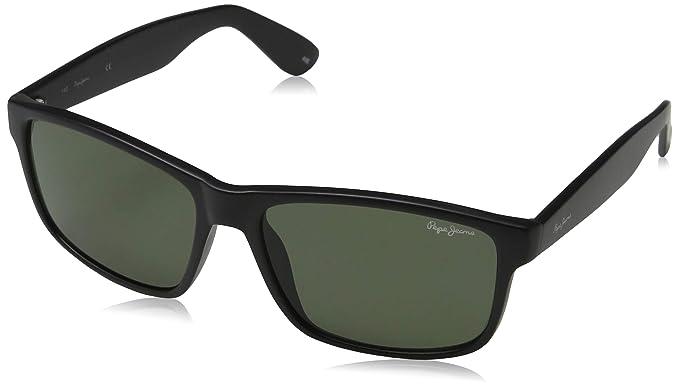 1e7bd1c4e2 Pepe Jeans Colt Gafas de Sol, Negro (Black/Green), 58.0 Unisex Adulto:  Amazon.es: Ropa y accesorios