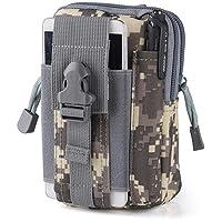 Sliwei Tactical Stealth Belt Bag, Tactical Stealth Belt