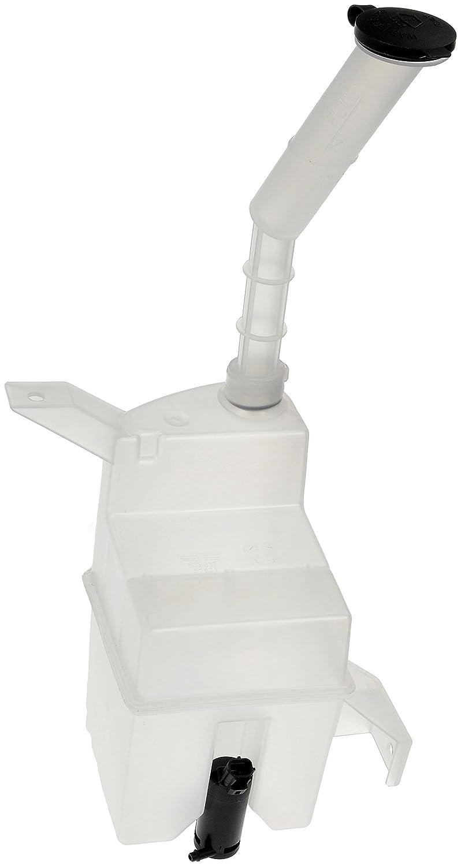 Dorman - OE soluciones 603 - 587 Depósito de líquido limpiaparabrisas: Amazon.es: Coche y moto