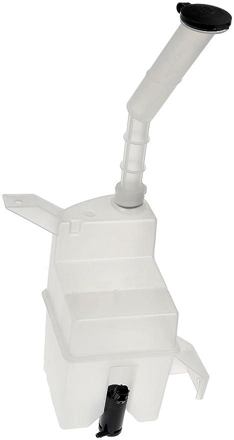 Dorman – OE soluciones 603 – 587 Depósito de líquido limpiaparabrisas