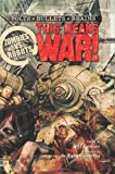 Zombies vs Robots: This Means War!, Nicholas Kaufmann and Robert Hood, 1613771436