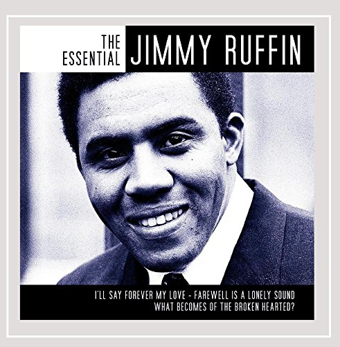 Jimmy Ruffin - Pure Groove 80