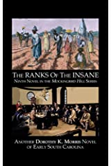 The Ranks of the Insane (Mockingbird Hill Book 9) Kindle Edition