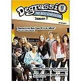 Degrassi: The Next Generation, Season 7 (DVD)