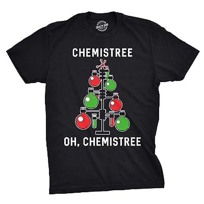 Chemis-tree T-shirt