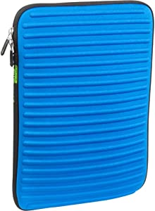 GreenSmart Numbat Laptop Sleeve for 13-Inch MacBook - Tahoe Blue (12632)