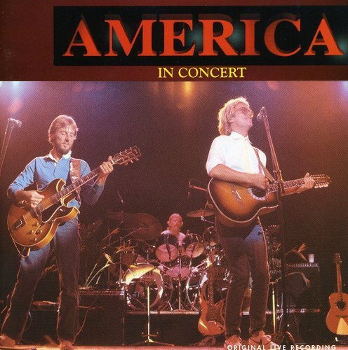 King Biscuit Flower Hour Presents America in Concert by Ventura (Image #2)