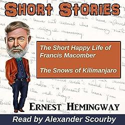 Ernest Hemingway Short Stories