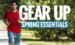 Russell Athletic - Gear up for spring!