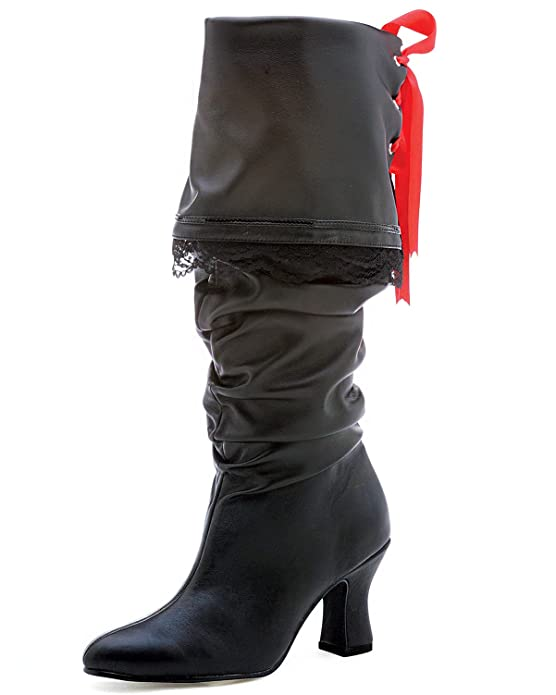 Lady Lady Lady Pirate Stiefel   Deluxe Theatrical Quality Adult Costumes 39e724