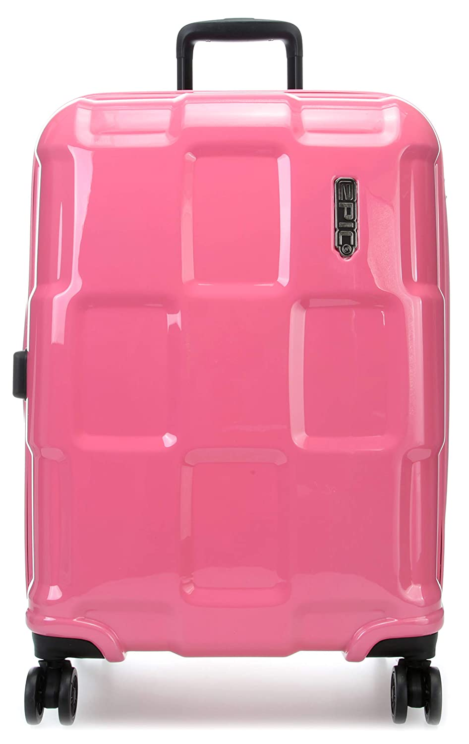 Crate Roues Pink Epic Solids Ex 4 Valise 76 CmBagages rxoeBdWC