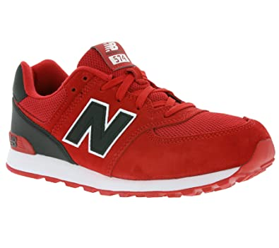 New Balance Unisex-Kinder Kl574cxg M Sneakers