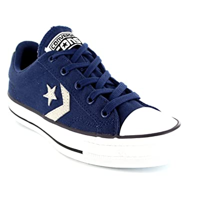 Converse Damen Star Player Ox All Star Chuck Taylor Lässig