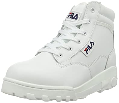Fila 4010282, Scarpe da ginnastica alte Donna: Amazon.it ...