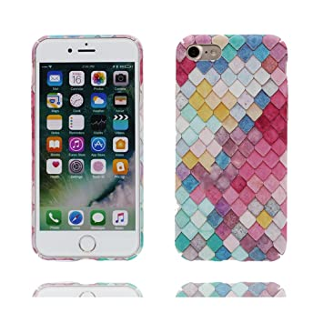 coque iphone 7 poisson