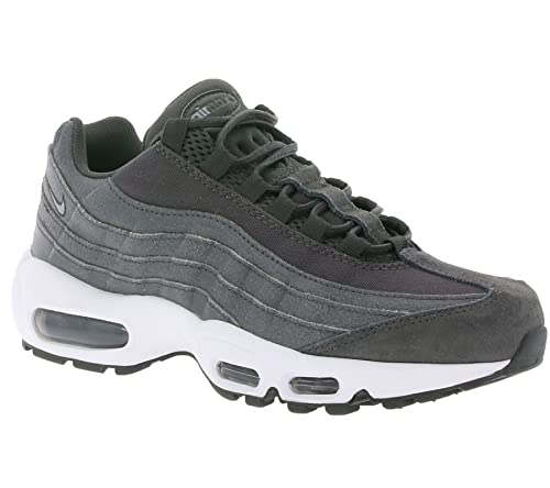 Nike Womens Air Max 95 PRM Running Trainers 807443 Sneakers Shoes