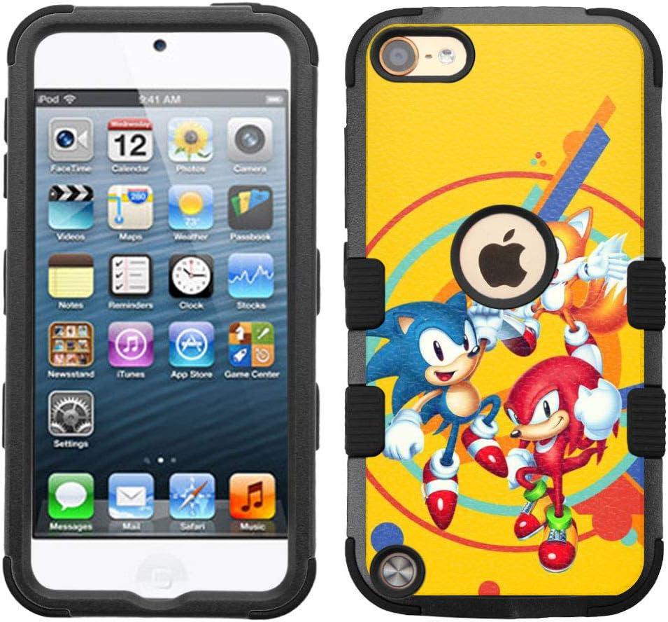 SONIC Z iphone case