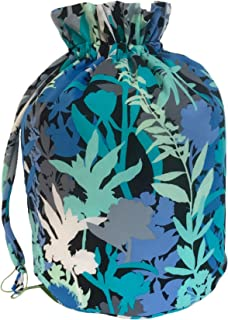 Ditty Bag in Camofloral Vera Bradley