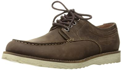 G.H. Bass & Co. Men's Samson Oxford, Chocolate, ...