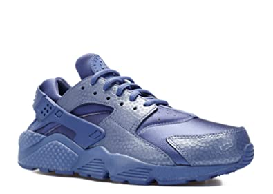 | W's AIR Huarache Run PRM 683818 400 Size