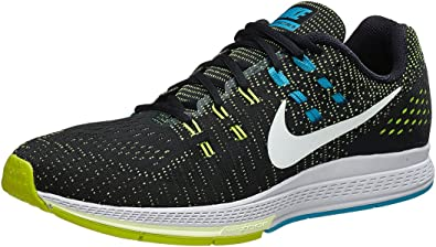 nike air zoom structure 22 zapatillas de running