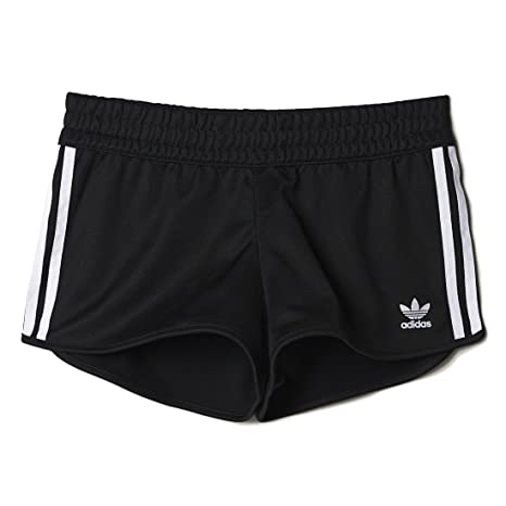 adidas Originals Women's Cotton Shorts: Amazon.in: Clothing ...