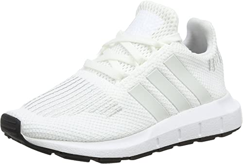 adidas Swift Run, Baskets Mixte Enfant: