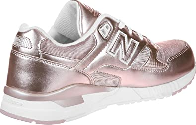 New Balance WL530 Rose ptLfV7JOi