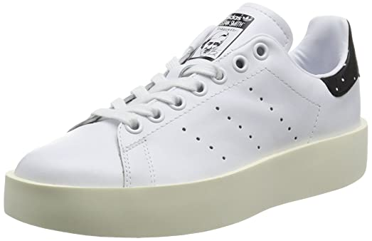 adidas stan smith bold platform