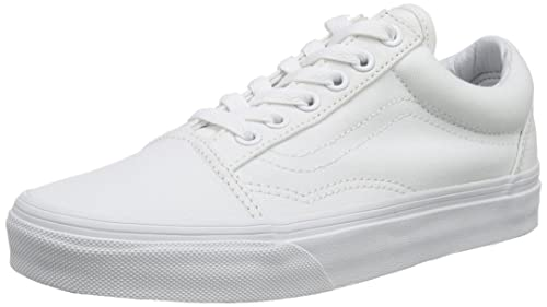 Vans Old Skool, Unisex Adults' Low-Top Trainers