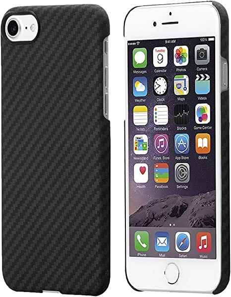 custodia iphone 7 griffata