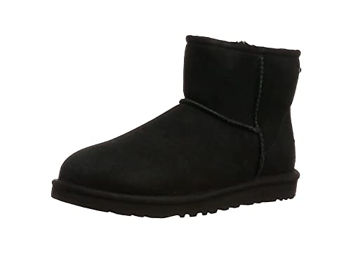 botte ugg fourrure