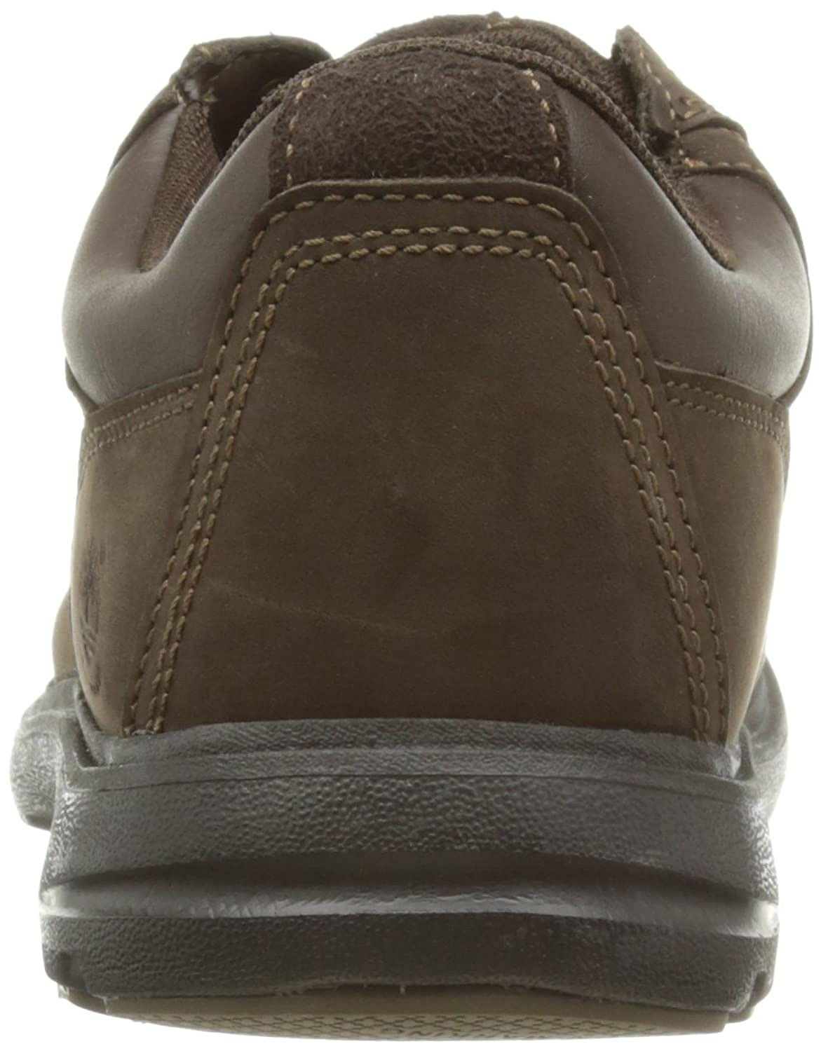 Timberland Ek Richmont Ftm_ek Richmont Gtx Moc Toe Oxford, Baskets Basses  homme: Amazon.fr: Chaussures et Sacs