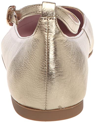 Pretty Ballerinas 40621, Damen Ballerinas, Gold (Bella oro), 36 EU