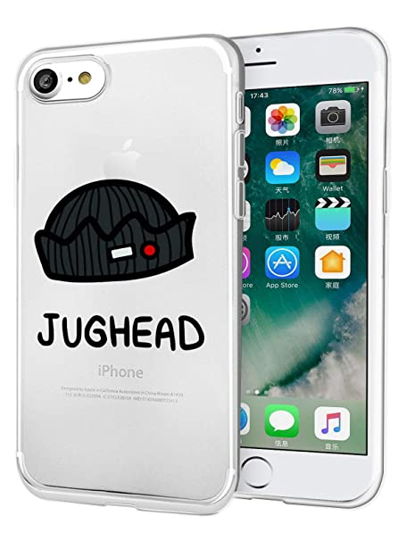 riverdale cover iphone