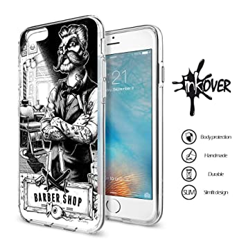 coque iphone 7 tatoo